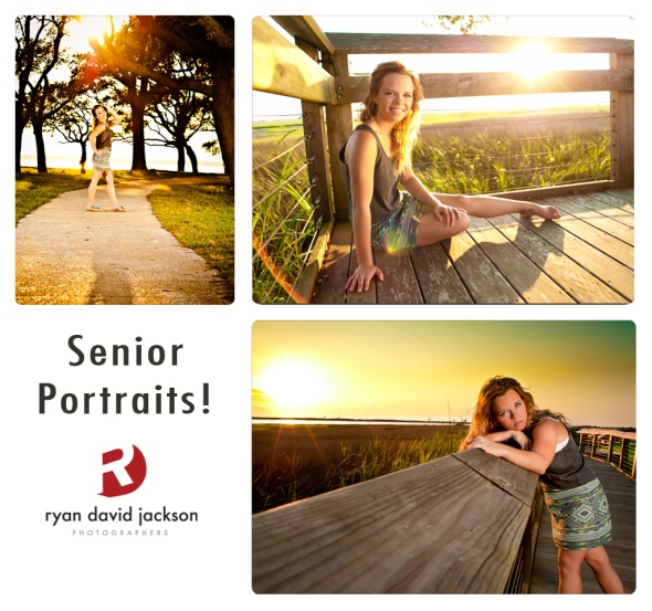 Fort Fisher walkway portraits