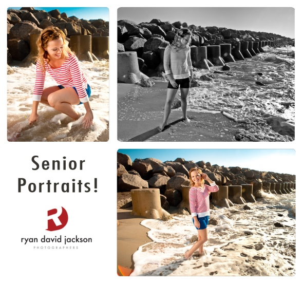 Fort fisher sunrise beach foam portraits